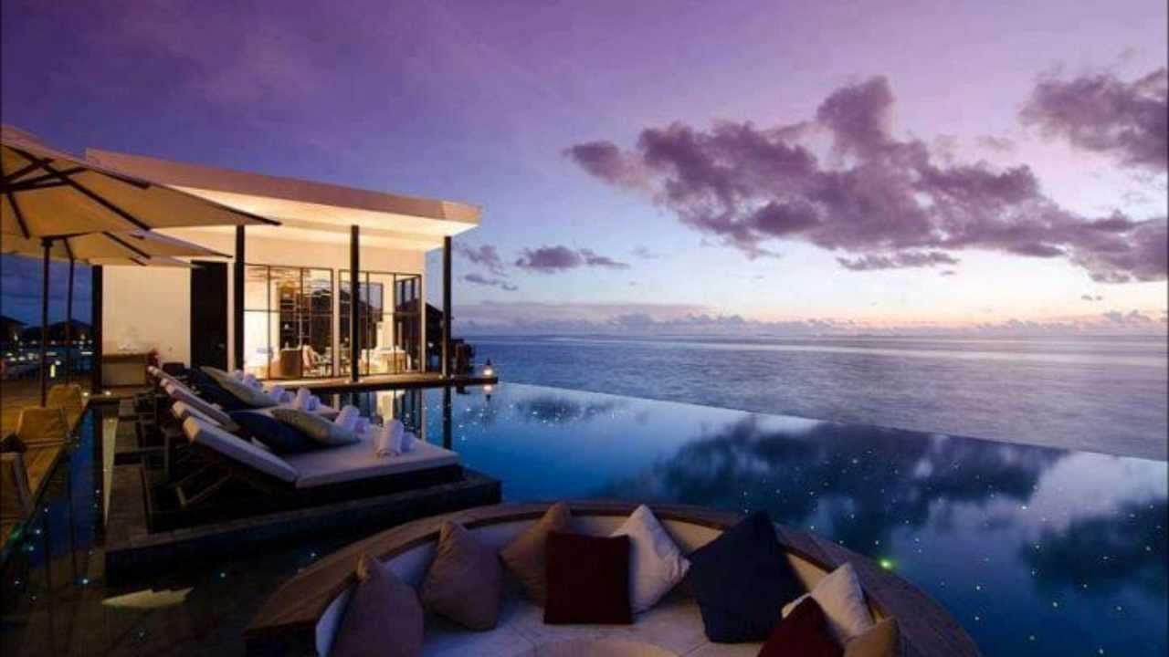 Indian Ocean Bespoke Luxury